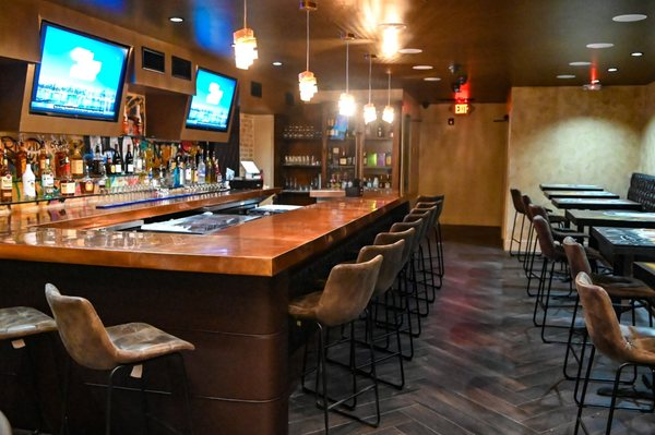 Brklyn Kitchen & Lounge - 64 Photos & 72 Reviews - Lounges