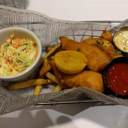 Photo Of The Fish Grille Crofton Md United States And