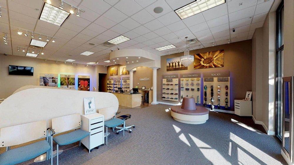 The Good Feet Store: 258 N University Ave, Farmington, UT