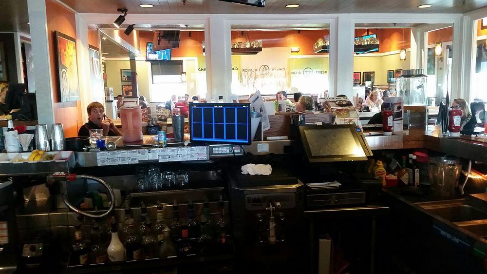 Chili S Restaurant Sheboygan Wi Menu
