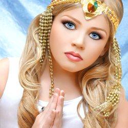 Universal Royalty Beauty Pageant Tarryton Exposition
