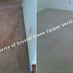 photo of crystal clean carpet services etc mesa az united states