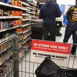 Walmart Supercenter - Tienda departamental - 2795 North Rd