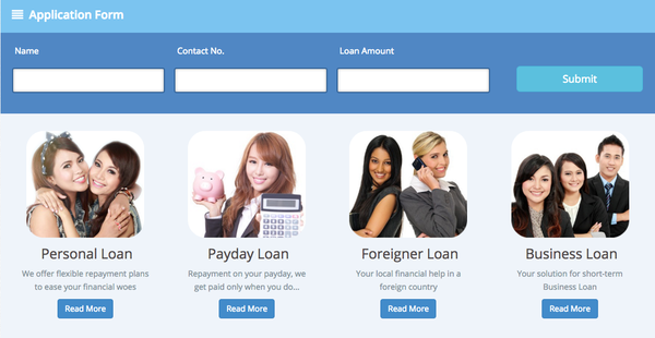 Cash star group loans picture 1
