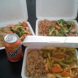 Chinese food joppa md