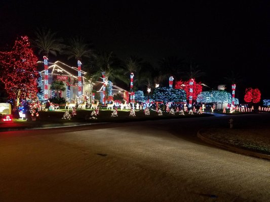 Christmas Lights in Sienna Plantation & Lisa Brown - Caskey Realty - Real Estate Agents - 2245 Texas Dr ...