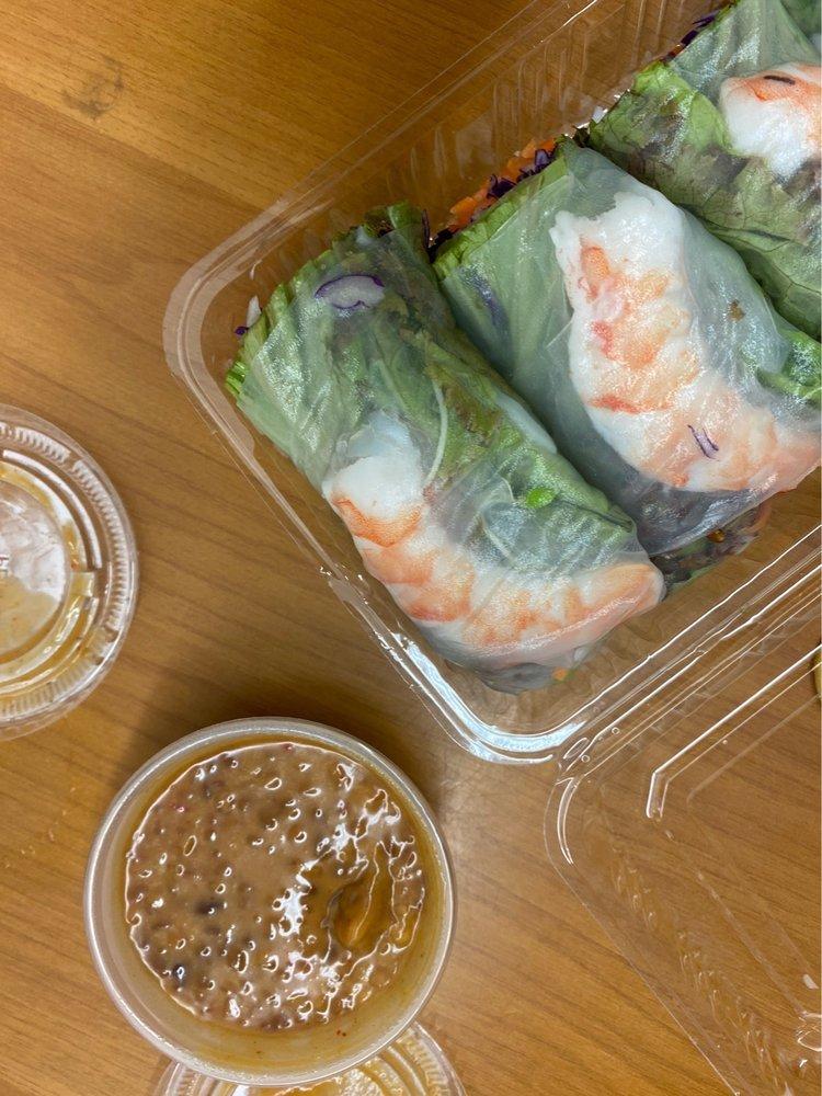 Aloydee's Thai Food