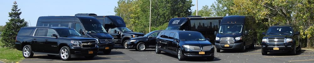 A Touch of Class Car Service: Buffalo, NY