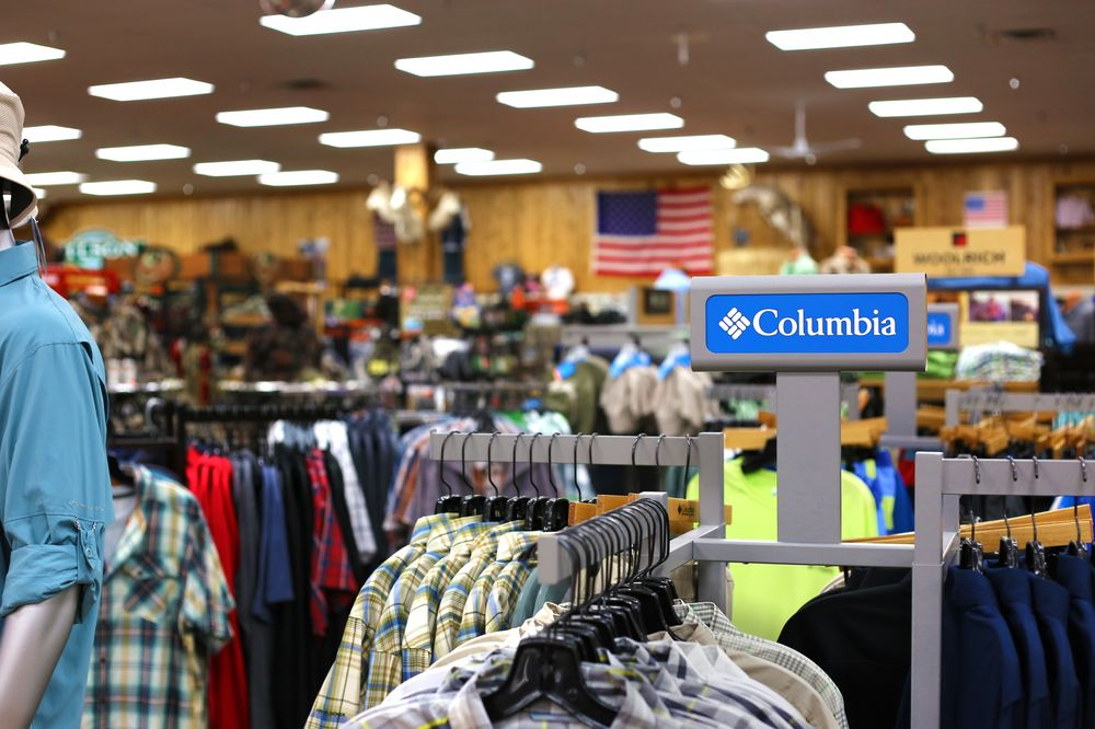 Jay's Sporting Goods: 1151 S Otsego Ave, Gaylord, MI