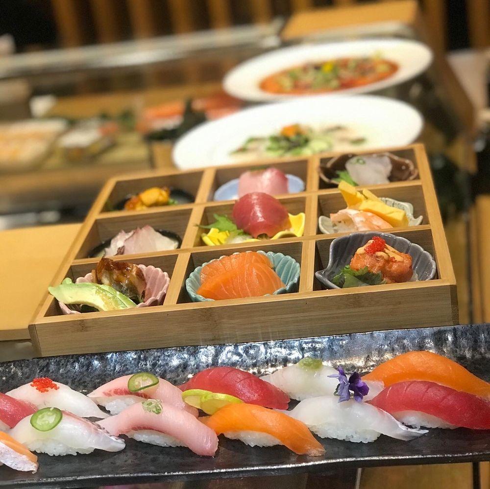 Raku Sushi: 138 Main St, Nyack, NY