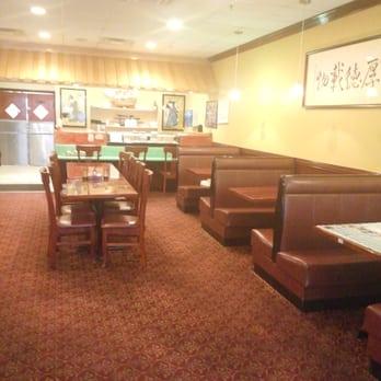 Photo Of Peking Garden   Warner Robins, GA, United States. Inside The  Restaurant