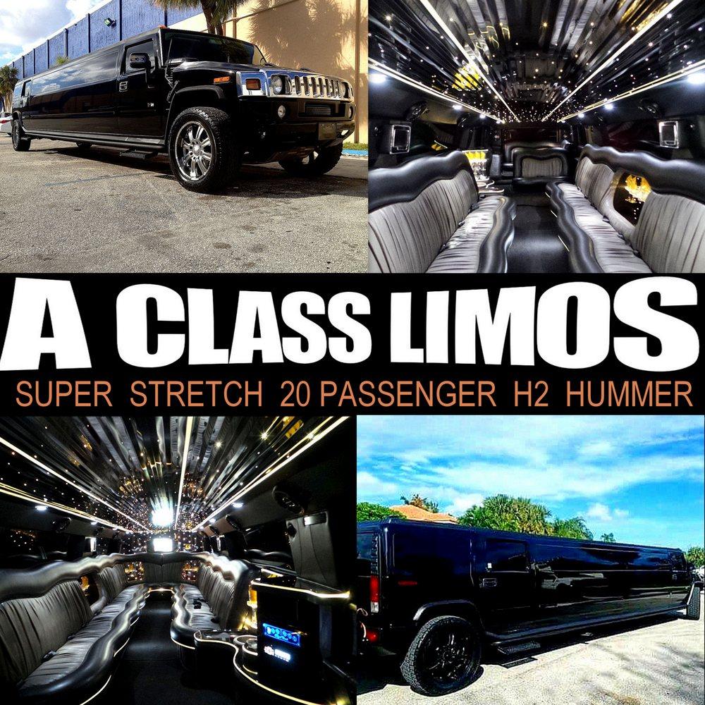 A Class Limos