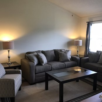 Delightful Photo Of Bobu0027s Discount Furniture   Stoughton, MA, United States. Greyson  Living Room