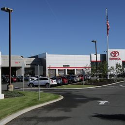 Photo Of Ira Toyota Of Danvers   Danvers, MA, United States. Welcome To