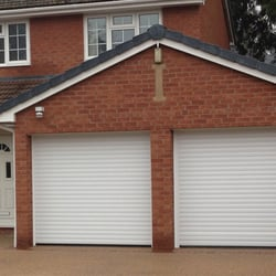 Captivating Photo Of Advanced Garage Doors Shropshire   Shrewsbury, Shropshire,  Shropshire, United Kingdom