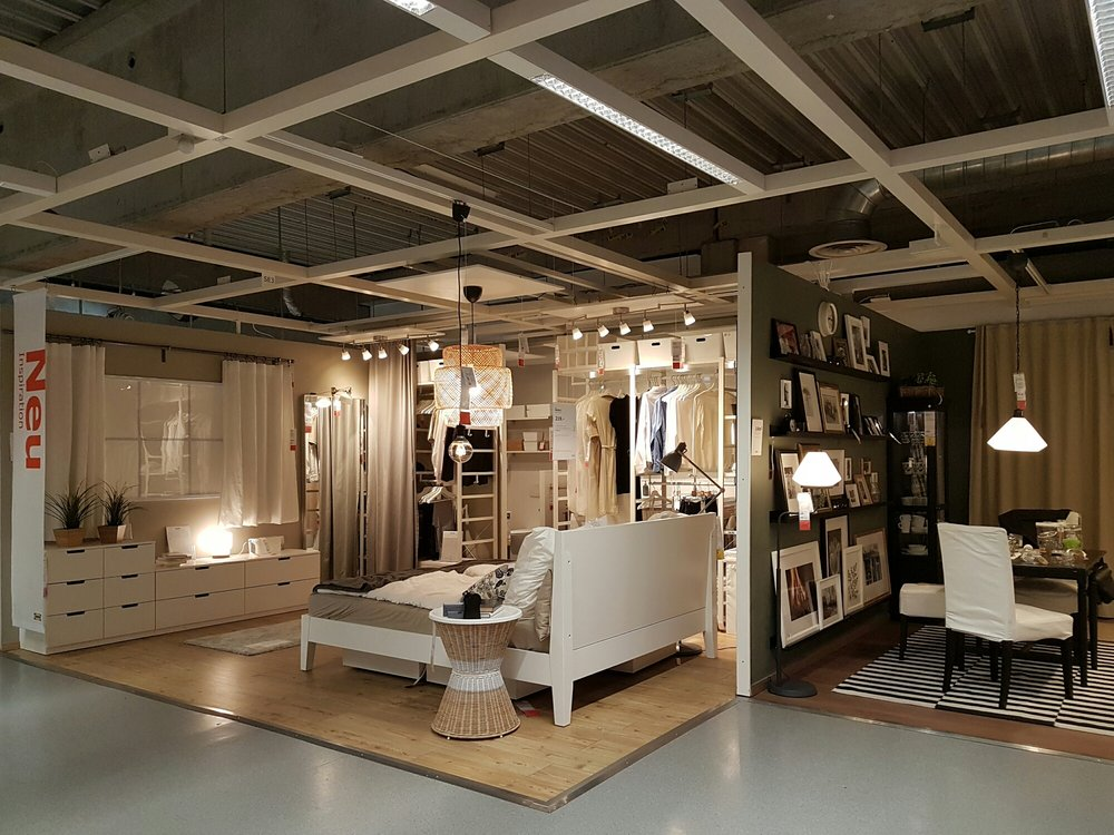 ikea 10 fotos y 20 rese as tienda de muebles josef. Black Bedroom Furniture Sets. Home Design Ideas