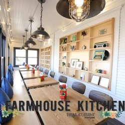 Photo Of Farmhouse Kitchen Thai Cuisine   Portland, OR, United States