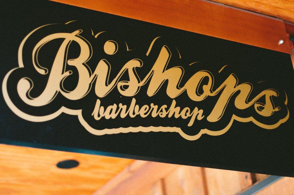 Bishops: 130 NW Oregon, Bend, OR
