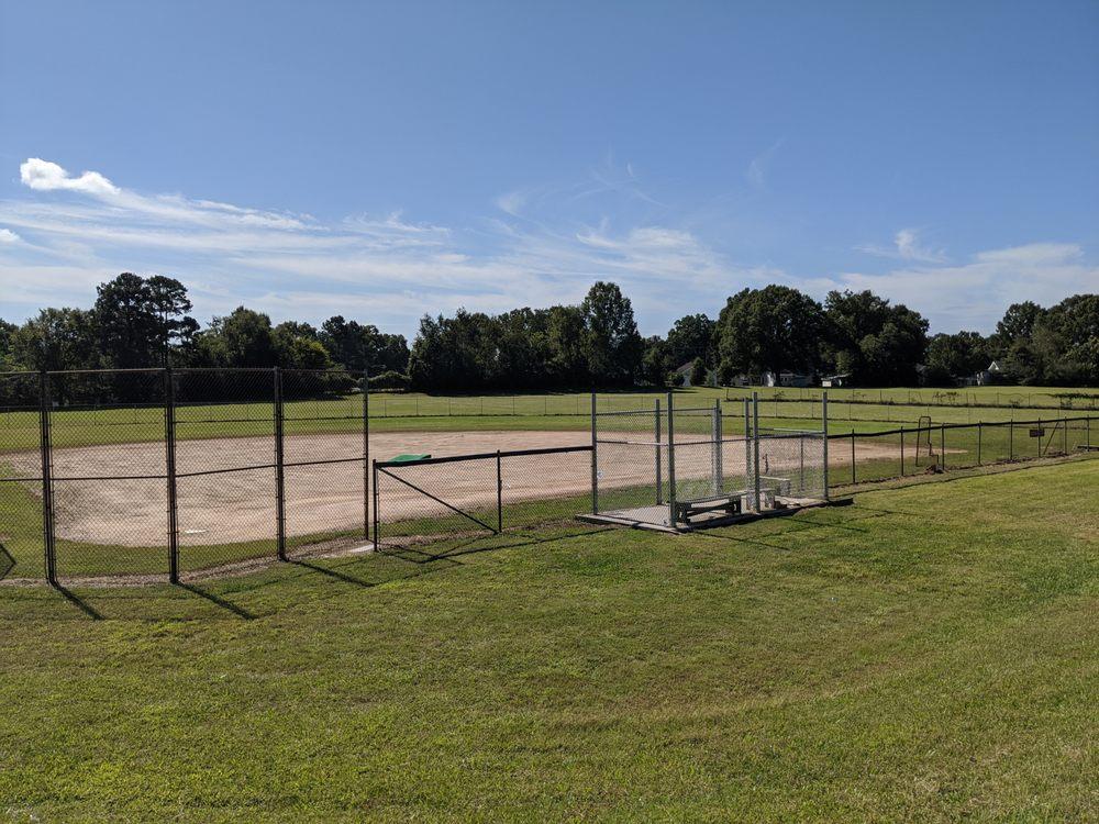 Wiscasset Ball Park: 1305 Ash St, Albemarle, NC