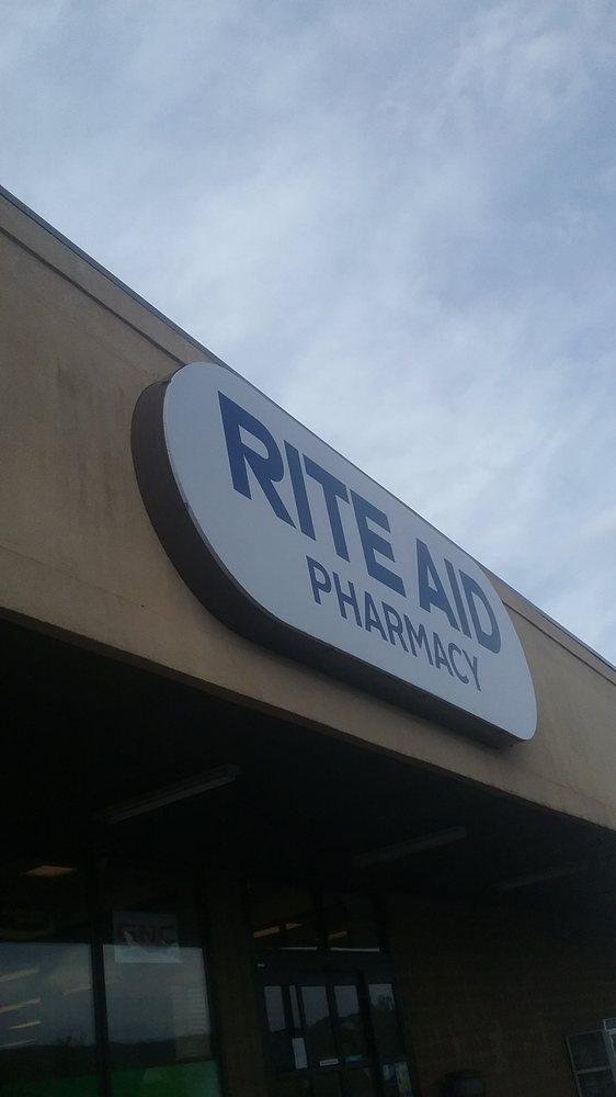 Rite Aid: 2411 Columbia Blvd, Bloomsburg, PA