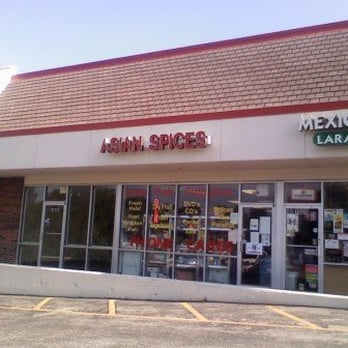 Asian grocery stores in st. louis mo