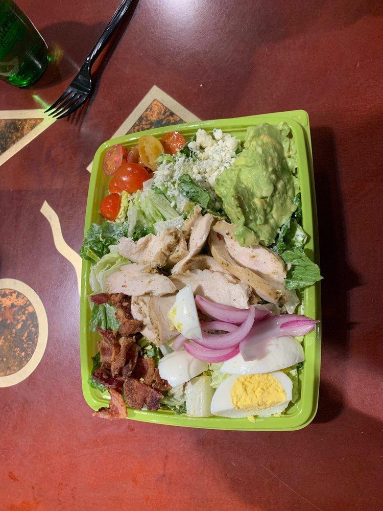 Cobb salad - Yelp