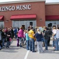 Mozingo Music: 4689 Hwy K, O'Fallon, MO