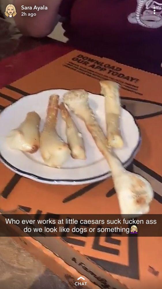Little Caesars Pizza: 524 Bear Mountain Blvd, Arvin, CA