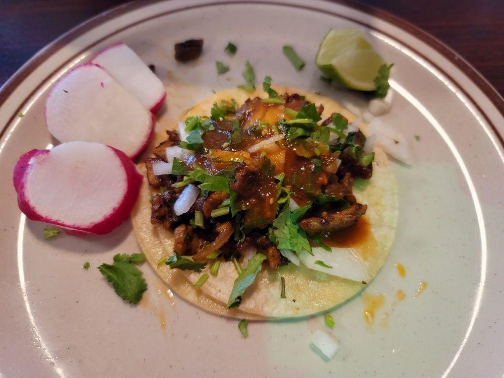 Coco's Taqueria: 6916 Hughson Ave, Hughson, CA