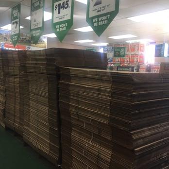 Photo Of U Haul Moving U0026 Storage Of Thornton   Fremont, CA, United