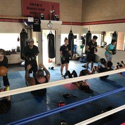 Adam's Bootcamp Boxing - 148 Photos & 50 Reviews - Boot
