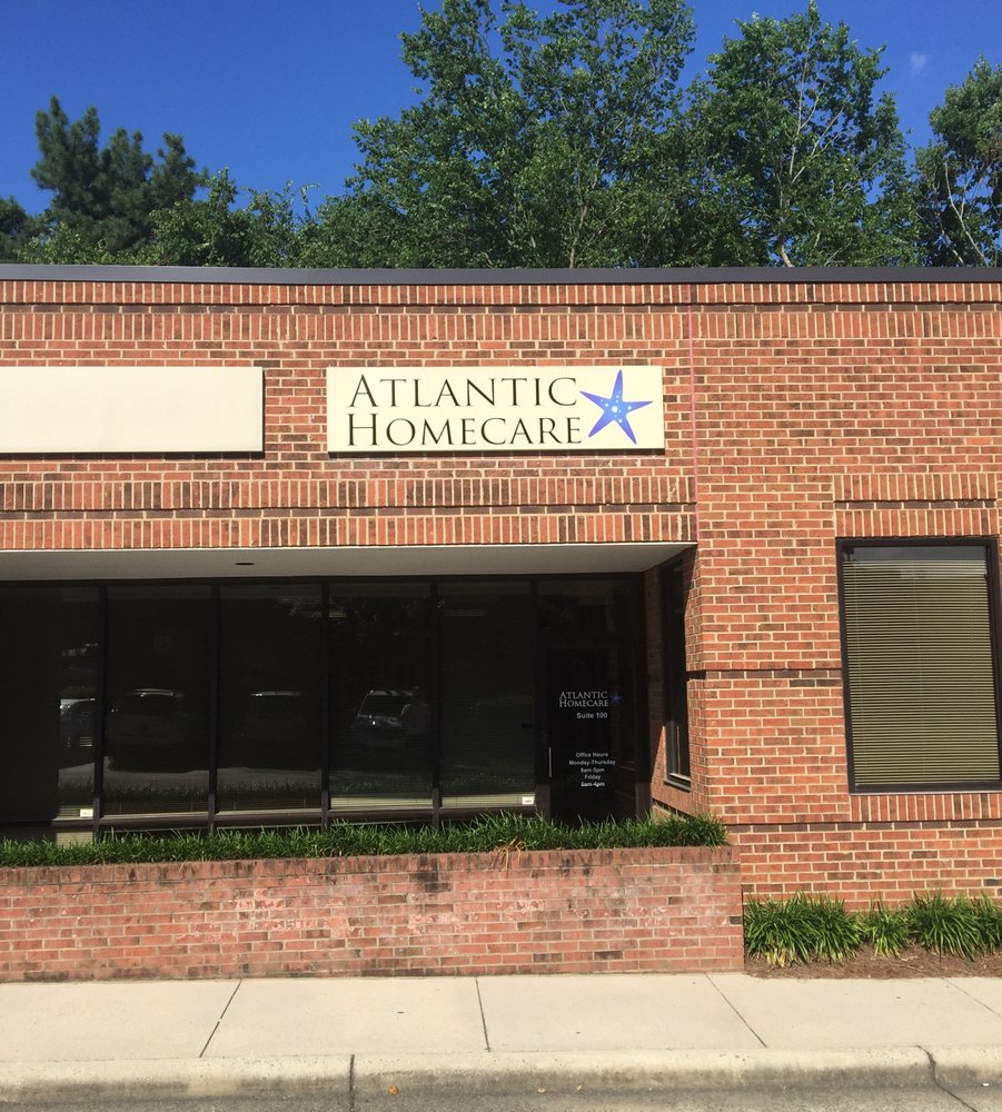 Atlantic Homecare Services: 6508 Falls Of Neuse Rd, Raleigh, NC