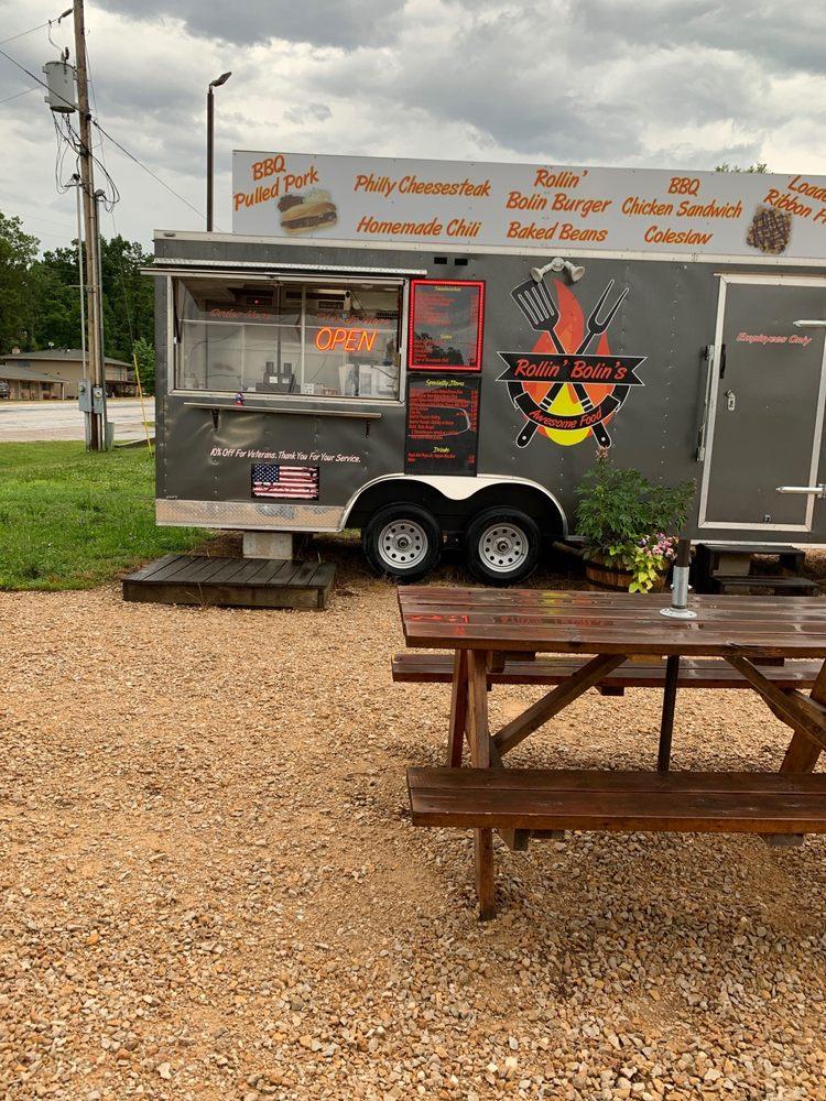 Cowboy Dean's BBQ & Grill