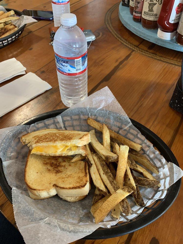 International Cafe & Bar: 59 Main St, Austin, NV