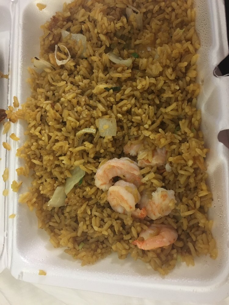 Golden City Chinese Restaurant 11 Reviews Chinese