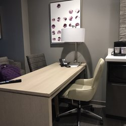 Photo of Embassy Suites - Charlotte, NC, United States. Comfortable working  space that