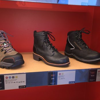 ceea9aa8fe9 Red Wing Shoes - Shoe Stores - 8246 Laguna Blvd, Elk Grove, CA ...