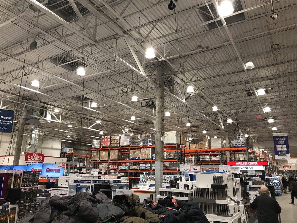 Costco Wholesale: 605 Rockaway Tpke, Lawrence, NY