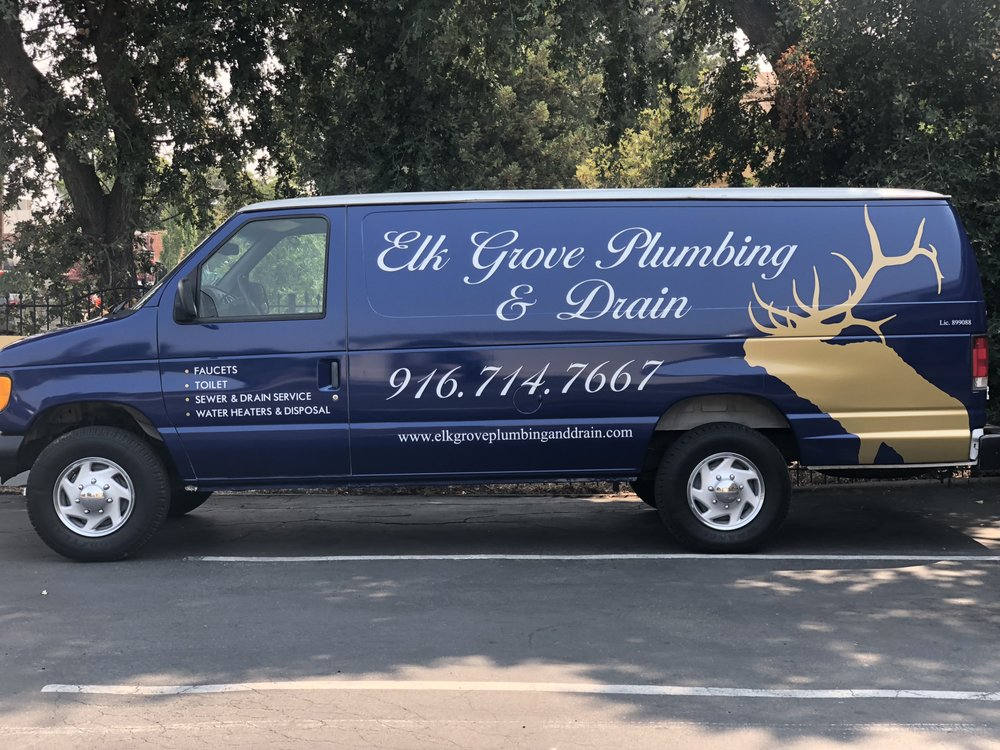 Elk Grove Plumbing & Drain: 8994 Elk Grove Blvd, Elk Grove, CA