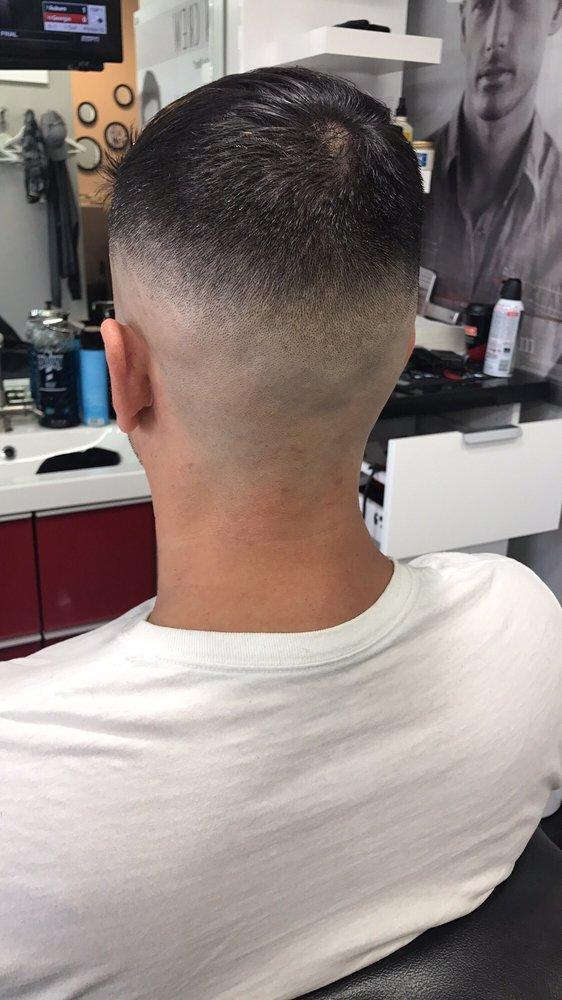 Anthem Barber Shop: 4205 W Anthem Way, Anthem, AZ