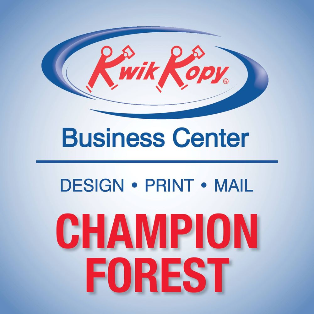Kwik Kopy Business Center - Printing Services - 13455 Cutten Rd ...