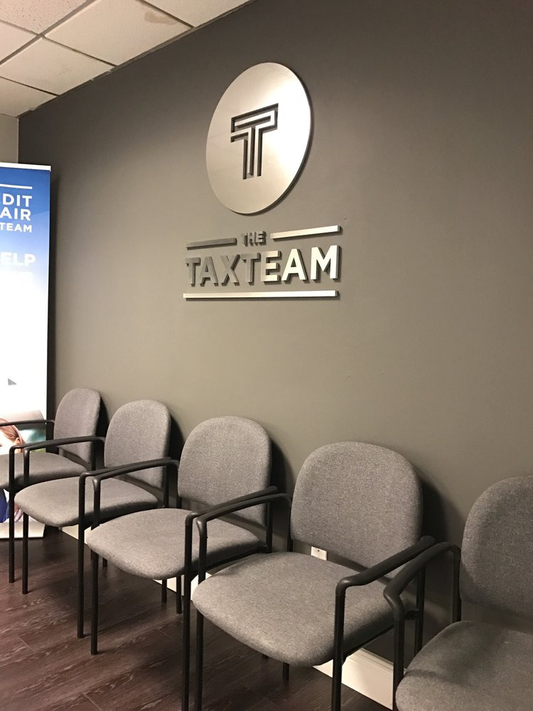 The Tax Team: 4101 SW 73rd Ave, Miami, FL