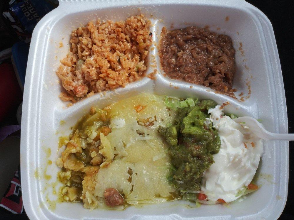 Taqueria Jalisco: 901 S Dallas Ave, Lamesa, TX