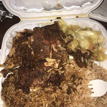 Andrene S Caribbean Soul Food Cafe 108 Photos 171 Reviews
