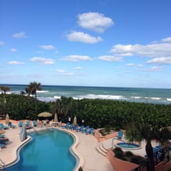 Photo Of Oceanique Resort Indian Harbour Beach Fl United States Our View