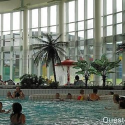 Sir na espace aquatique piscine avenue charles de for Carpiquet piscine