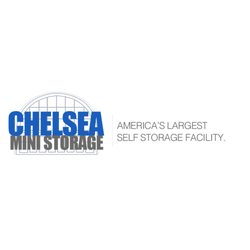 Photo Of Chelsea Mini Storage New York Ny United States