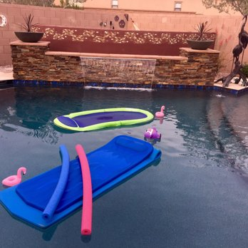 Photo Of Emerald Pools Spas Phoenix Az United States Everyone Has