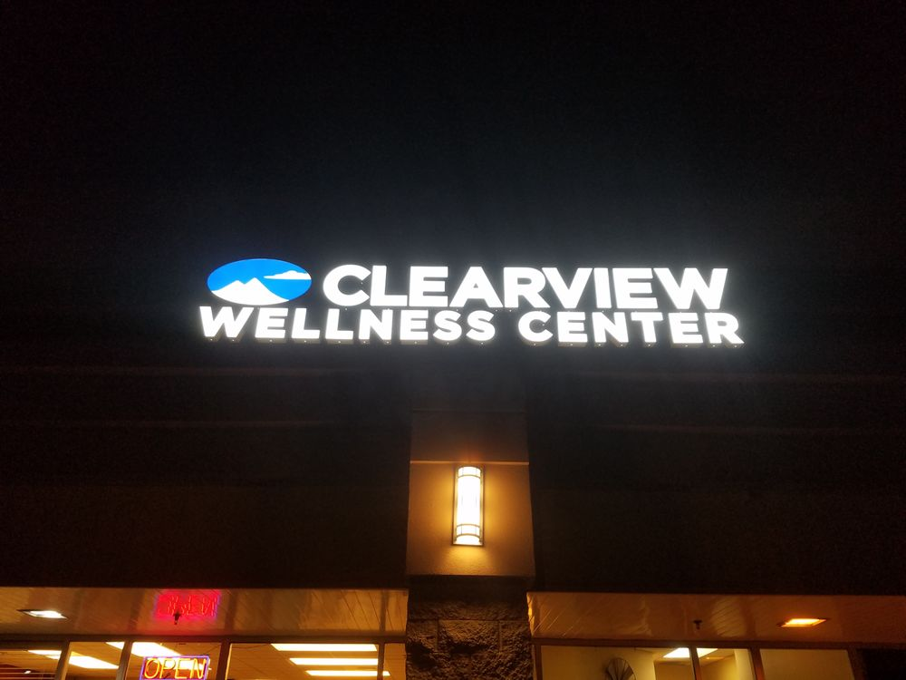 Clearview Wellness Center: 17416 Sr 9, Snohomish, WA