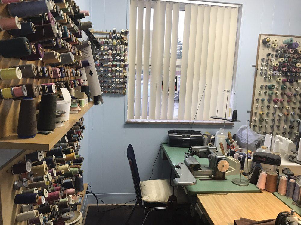 Georgette's Tailor Shop: 27330 Southfield Rd, Lathrup Village, MI